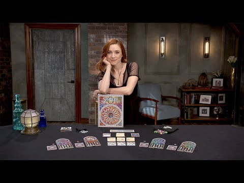How to Play Sagrada