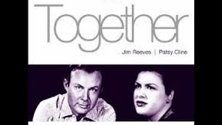 Patsy Cline And Jim Reeves - I Fall To Pieces (1981).
