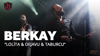 JOLLY JOKER ANKARA - BERKAY - LOLİTA, DEJAVU, TABURCU