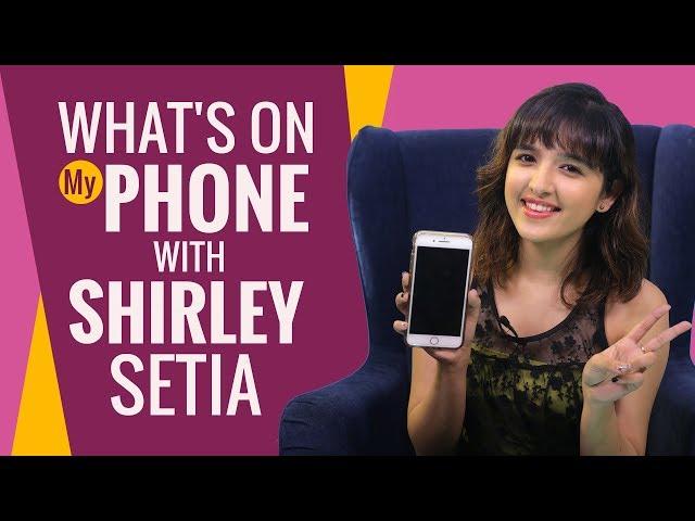 英語のShirleyのビデオ発音