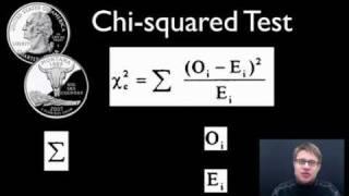 Chi-squared Test