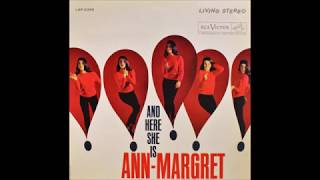 I Should Care - Ann-Margret