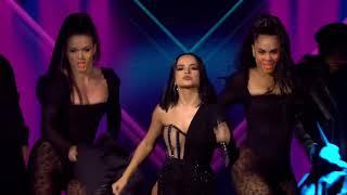"Becky G - ""24/7 / Sin Pijama / Mayores""   MTV EMA 2019"
