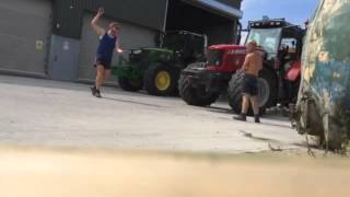 Farmer Boys Can Dance
