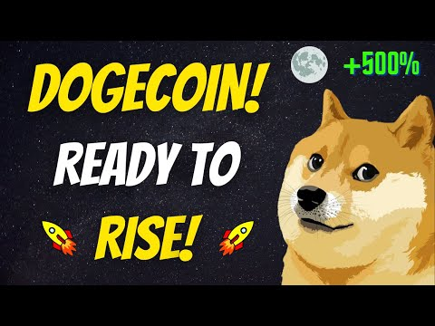 🔥 NEW DOGECOIN UPDATE! DOGECOIN RISING BIG! *PREDICTION ...