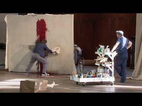 Don Giovanni - Garsington Opera à Paris