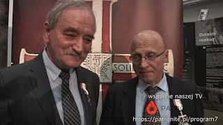 """Ludzie """"Małej Polski"""" odznaczeni"""