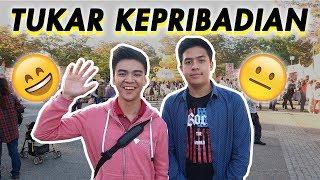 TUKAR KEPRIBADIAN - FESTIVAL INDONESIA di JEPANG 2018