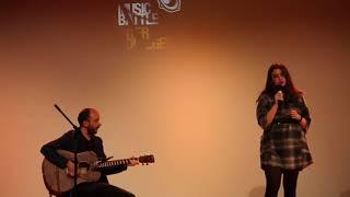 Imane - 2eme prix 2019