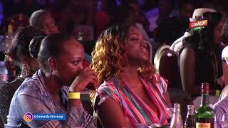 Alex Muhangi Comedy Store August 2018   Jajja Bruce(Munyankole)