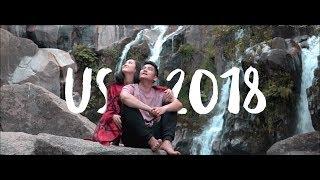 Karen Vendela X Boy William USA 2018