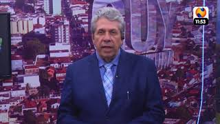 Guy Boaventura 05/11/2020