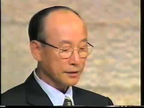 Дэвид Йонги Чо. Иисус - Молитва. 1 часть