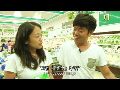 Screening Humanity   인간극장 - All About My Love, part 1 (2014.04.07)