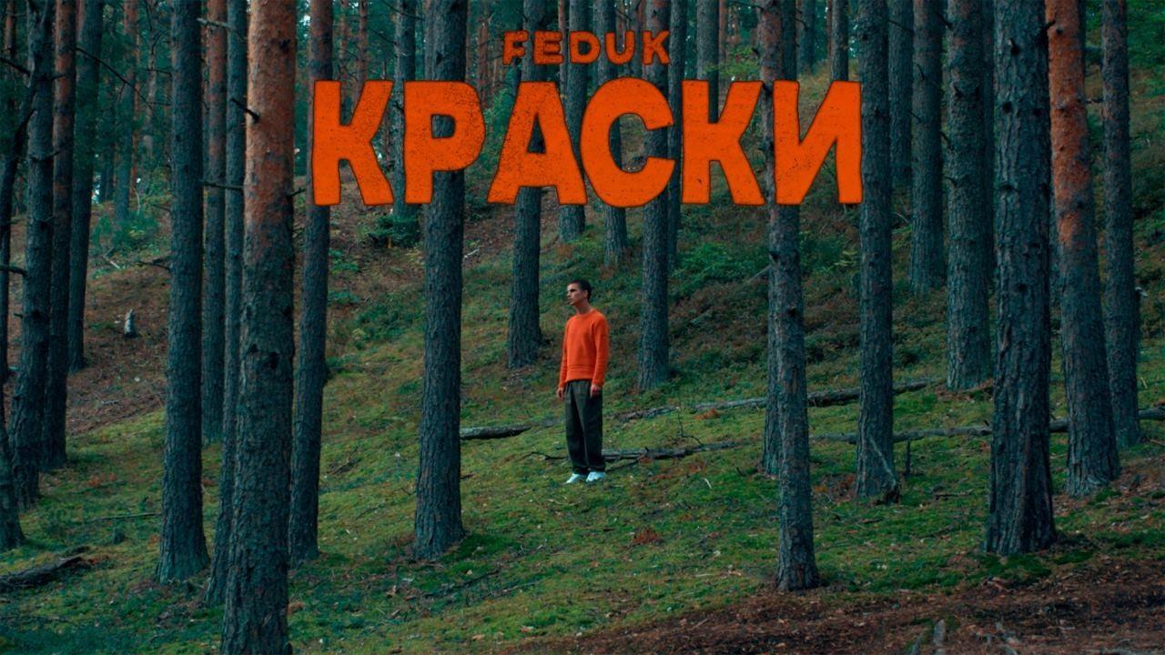 Feduk — Краски