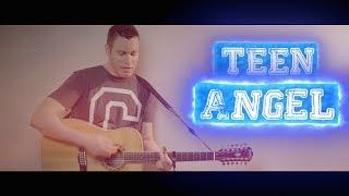 TEEN ANGEL - cover (Chris Commisso)