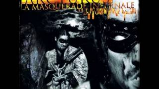 Ad Astra, in La Masquerade Infernale, by Arcturus (1997)