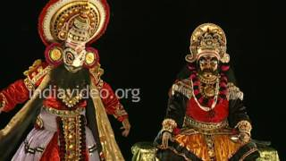 Yakshagana Part 2