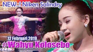 #Niken Salindry #Wahyu Kolosebo - 12 Februari 2019