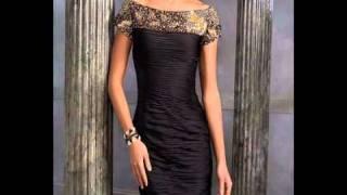((Модные Платья)), Коктейльные платья Terani - коллекция 2011