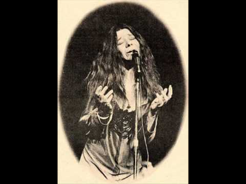 Janis Joplin — Me and Bobby McGee
