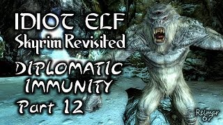 Skyrim Revisited - 159 - Diplomatic Immunity - Part 12