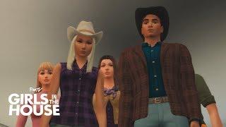 Girls In The House - 4.02 - Beware The Chupacu (Novo Episódio)
