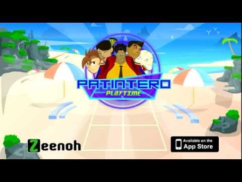Video of Patintero Playtime