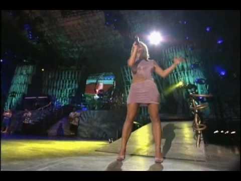 Britney Spears - From the Bottom of My Broken Heart - Hawaii