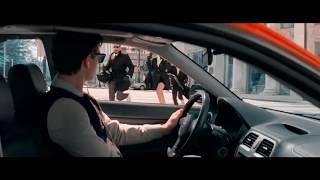Baby Driver - Furkan Soysal & Can Demir - Hayati ( Remix ) - [ HD ]
