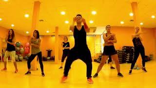 Maluma   Tu Vecina  Ft. Ty Dolla $ign Fitness L Dance L Choreography L Zumba