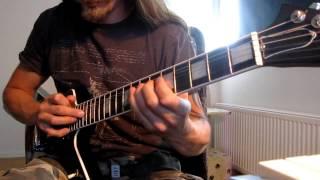 Falconer-Black Moon Rising solo