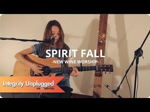 Spirit Fall - Youtube Music Video