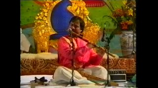 Evening Program, Eve of Shri Krishna Puja thumbnail