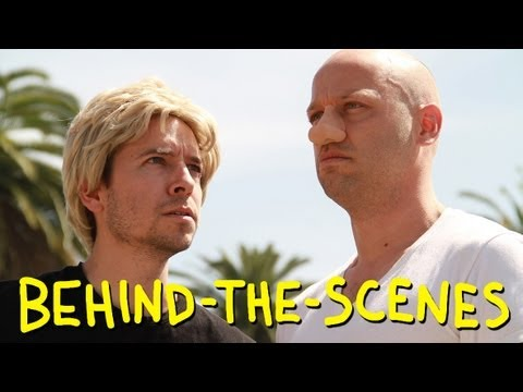 The Fast and the Furious - Final Race - Homemade with Toys (Behind the Scenes)