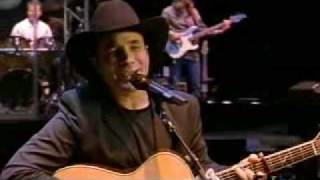 "Clint Black - ""Spend My Time"""
