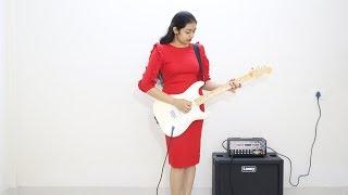 Camila Cabello - Havana Guitar Cover By Devilwoman