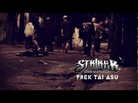 STRIKER HC - PREK TAI ASU OFFICIAL CLIP