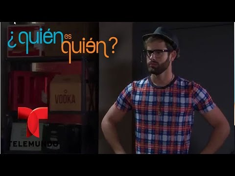 ¿Who is Who? | Episode 89 | Telemundo English