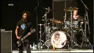 Alice In Chains - Rooster (LIVE - Rock Am Ring 2006)
