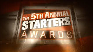 The 5th Annual Starters Awards Show - The Starties - Video Youtube