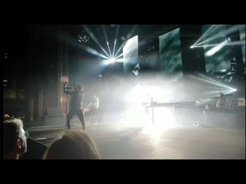 TobyMac - The Elements (Live) | The Theatre Tour | The Vets, Rhode Island (11/10/18) (Full Song) - Elijah Yuen Media
