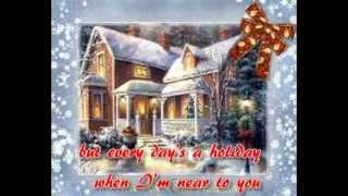 Merry Christmas Darling with lyrics