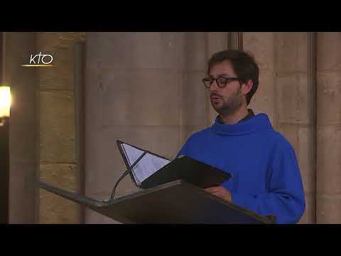 Messe du 1er septembre 2017