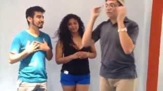 preview picture of video 'villabloggers (brenda contreras) - ex novios ardidos'