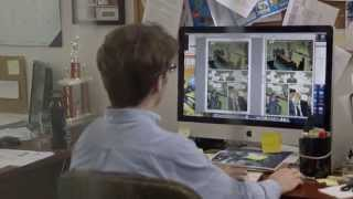 Dropbox Business Customer Spotlight: Valiant Entertainment