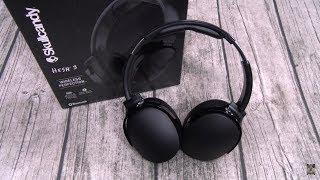 Skullcandy Hesh 3 Wireless Headphones - $70