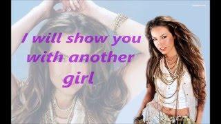 Thalia - Another Girl (Subtitulo en Ingles)