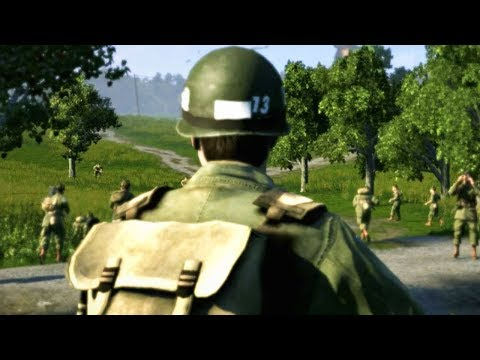 Gameplay de Brothers in Arms Collection
