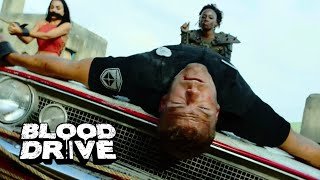Blood Drive | WTF Happened in Episode 6?